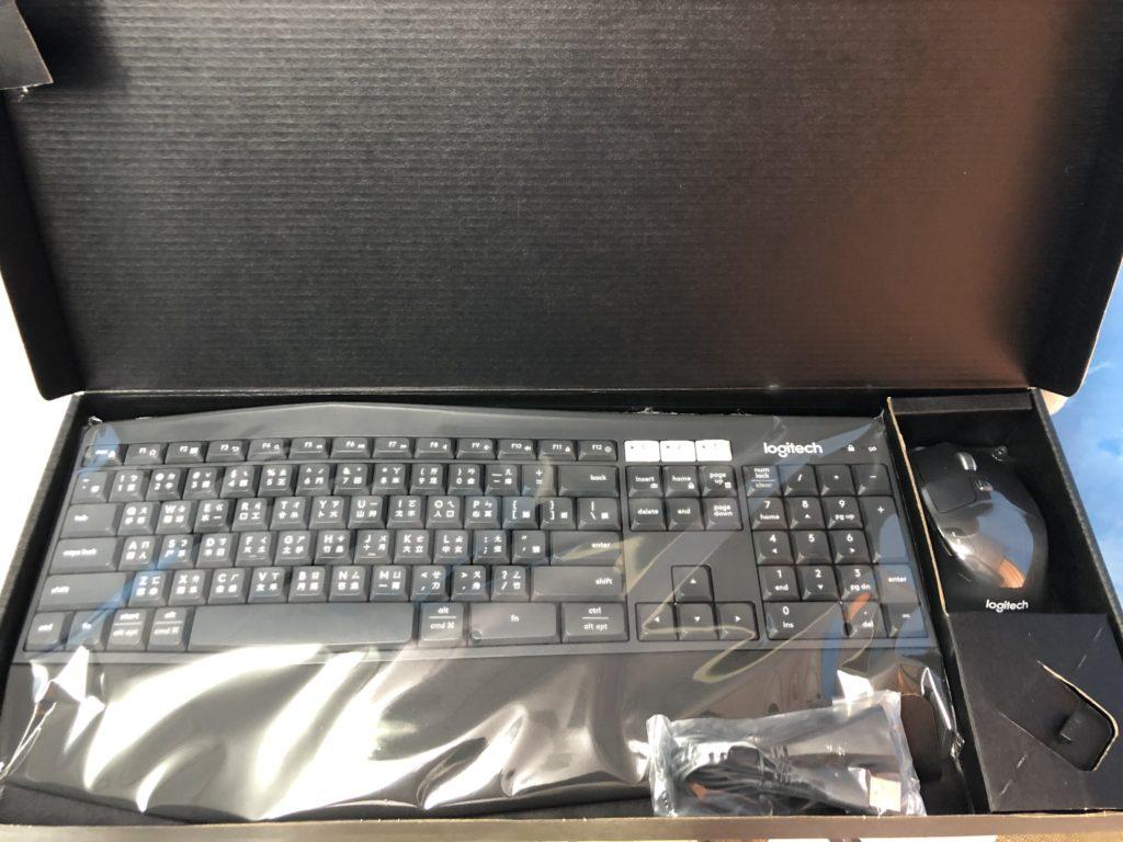 羅技報修 Logitech鍵盤滑鼠故障報修歷程 超完美一級棒的售後服務 27