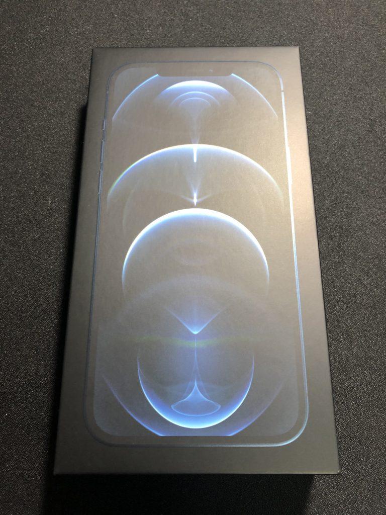 iphone12 pro max 盒子