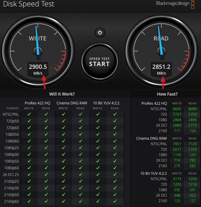 開箱評測|簡單開箱測試Mac mini M1-Apple M1 5奈米技術的CPU 22