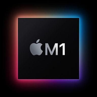 M1 CPU