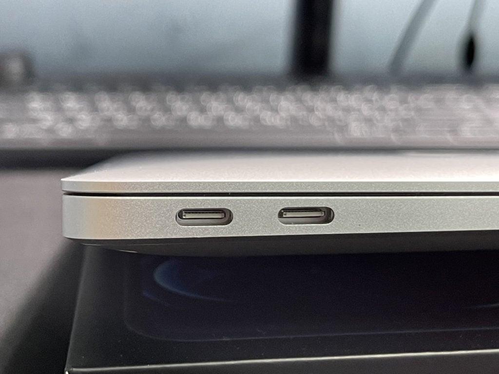 開箱評測 2020 Macbook Air M1 M1 CPU的暴力美學 無風扇設計超安靜 23