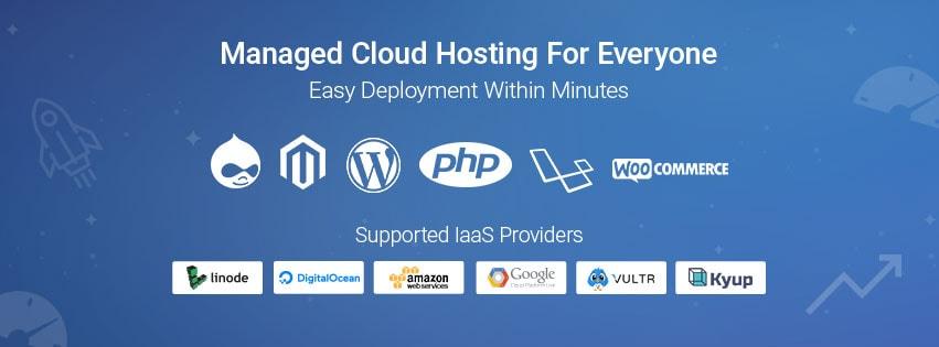 Cloudways教學|購買VPS主機的最佳託管平台 WordPress主機升級的最棒選擇 8