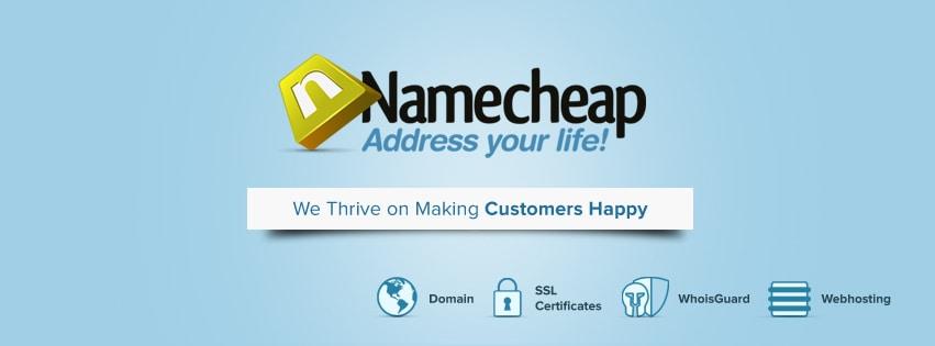 Namecheap教學|網域挑選、註冊、購買與設定完整教學紀錄 21年老牌品質有保證 3