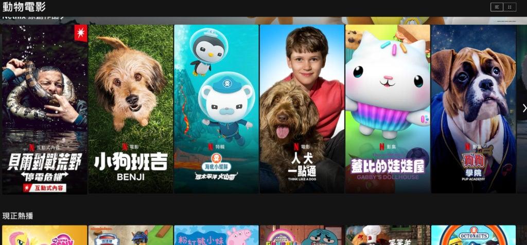 必收藏 Netflix 上的隱藏代碼 快速找到想看的分類影集與電影 10