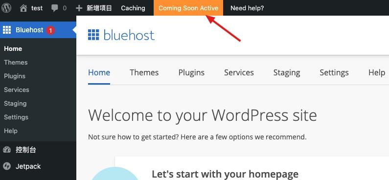 Bluehost 教學|小資族新手架設網站的最佳選擇 一鍵安裝Wordpress超方便 滿足所有需求的高CP值主機 42