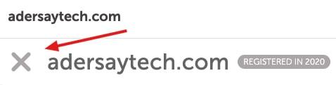 Namecheap教學|網域挑選、註冊、購買與設定完整教學紀錄 21年老牌品質有保證 7