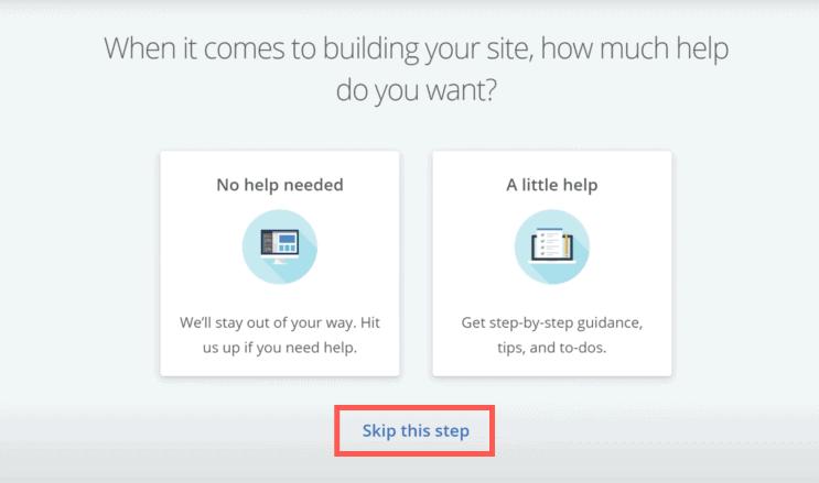 Bluehost 教學|小資族新手架設網站的最佳選擇 一鍵安裝Wordpress超方便 滿足所有需求的高CP值主機 26