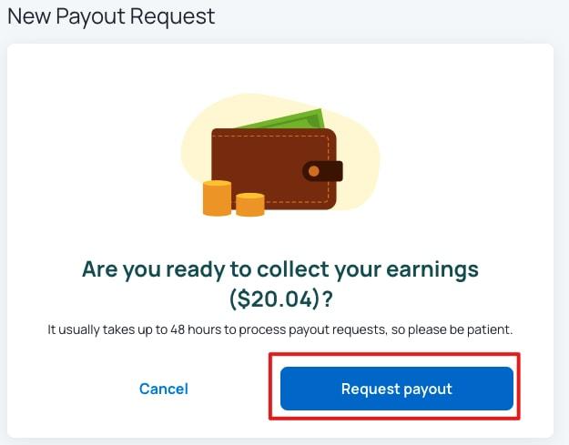 被動收入|Honeygain收集使用者網路使用流量(不含私密資訊)建立大數據並給予相對應美金報酬 14