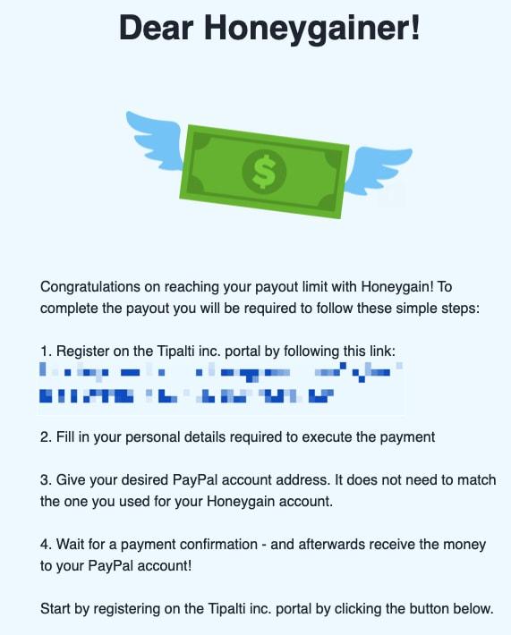 被動收入|Honeygain收集使用者網路使用流量(不含私密資訊)建立大數據並給予相對應美金報酬 22