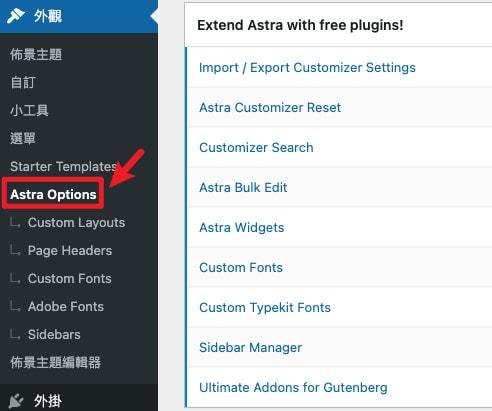 Astra-Theme-free-plugin-path