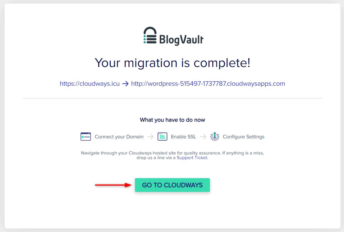 網站搬家|如何從 Bluehost/A2 Hosting 搬到 Cloudways? Cloudways WordPress Migrator 外掛輕鬆幫你搬家 15